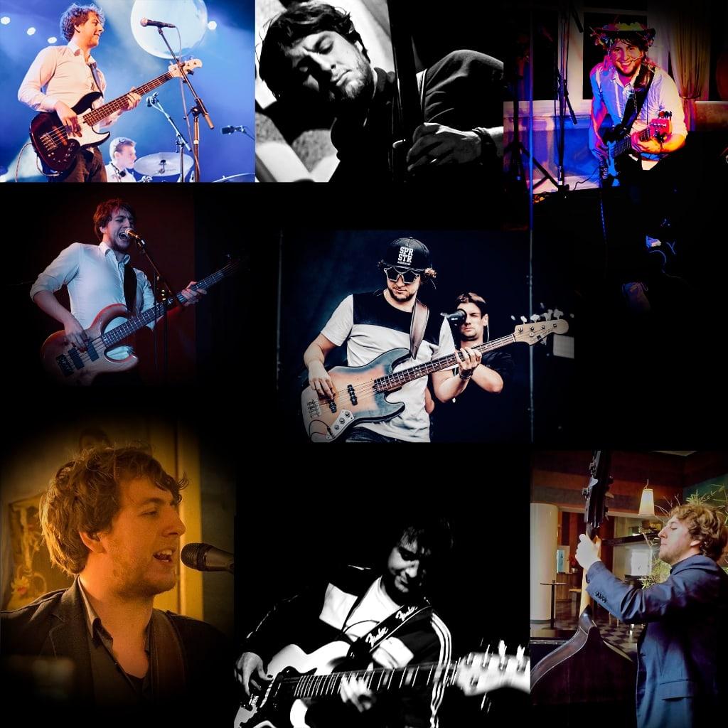 Kjelt collage